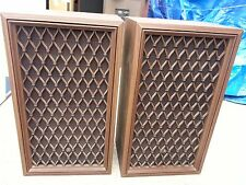 Vintage Pioneer CS-33A Bookshelf Speakers
