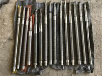 *Job Lot* Pull Broaches for Broaching Machine Milling Tools CNC Metalworking