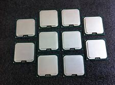 (Lot of 10) Intel Core 2 Duo E6850 3.0GHz CPU Processors SLA9U LGA775 - CPU4860