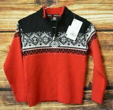Dale of Norway Boys Wool sweater Size 8