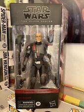 "Hasbro Star Wars The Black Series Crosshair 6"" Action Figure"