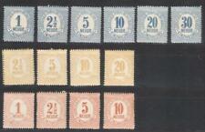 Germany local saving stamps revenues Leipziger Vorschussverein Leipzig MH