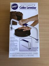 NEW Large 52.5cm Wide Wilton Ultimate Cake Leveller