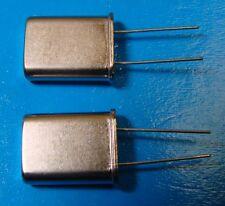 OSCILLATORE a cristallo 54 MHz HCMOS//TTL 14 Pin DIL formato Qtà 1 NUOVO