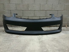 Infinity G35 03-07 Invent style Urethane Front Bumper Body Kit Free Mesh