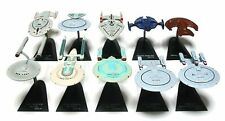 Star Trek ship figures VOL.2 set of 10 Furuta Japan