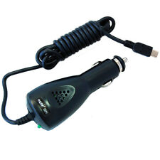 HQRP Car Charger for Garmin Nuvi 1390 1390T 1450 1490 1490T 1690