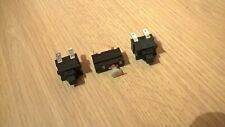 DYSON DC41 VACUUM CLEANER ON OFF BRUSH SWITCHES