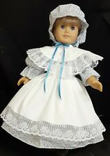 AMERICAN GIRL  DOLL CLOTHES, FITS A/G DOLL'S ,party dress,