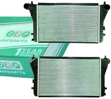 INTERCOOLER FOR AUDI A3 TT SEAT ALTEA LEON SKODA SUPERB OCTAVIA 1.6 2.0 TDI