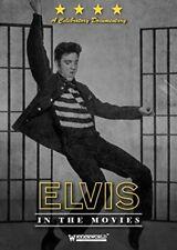 Elvis Presley - In The Movies [DVD][Region 2]