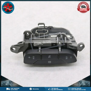 NEW Steering Wheel Cruise Power Control Switch 15819309 for Chevrolet Tahoe GMC