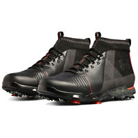 Under Armour Mens Spieth 2 Mid Golf Boot Waterproof Breathable UA Spiked Shoes