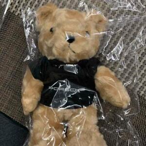 Porsche Teddy bear Plush toy Birthday Novelty Not for sale