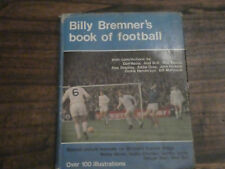 Billy Bremner's Book of Football, 1971, very good condition