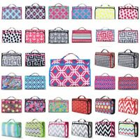 Women Multifunction Travel Hanging Cosmetic Bag Makeup Case Organizer Pouch