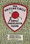 The Knitting Circle Rapist Annihilation Squad (Flashpoint Press)