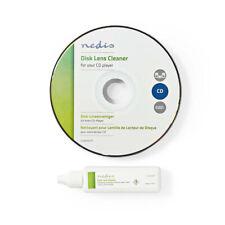 Pulisci Lente + Detergente (20Ml) Lettore Cd DL01_5412810274178