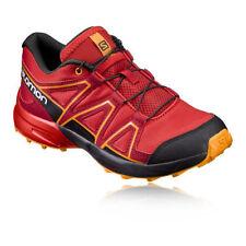Zapatillas de deporte rojos Salomon