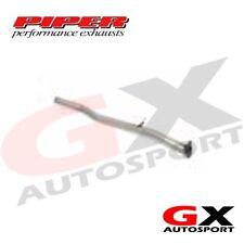 CMAZ3B/C Piper Centre Section w/ No Silencer Mazda MK1 MX-5 1.6 & 1.8 Cat Back