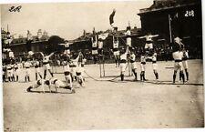 CPA carte photo FGSP Concours Internat. PARIS 1923 - Champ-de-Mars (212516)