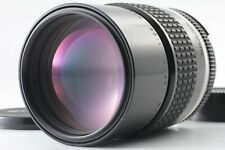 *Exc+4* Nikon Ai-s Ais Nikkor 135mm F/2.8 Telephoto MF Lens From JAPAN #IW-5