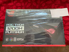 ASUS ROG THOR 1200W - BRAND NEW - ON HAND AMERICAN SELLER.