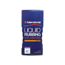 International Paint Liquid Rubbing Compound 500ml Bottle. For Boats & Yachts