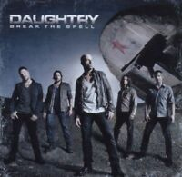 Chris Daughtry - Break the Spell [New & Sealed] CD