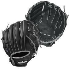 Wilson A360 Baseball Glove Catcher Mitt 12 Inch Black