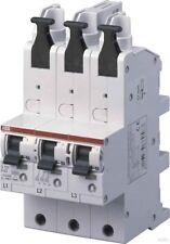 ABB Stotz Hls - Switch S751-E35L3 (Only 1 Ladder - L3