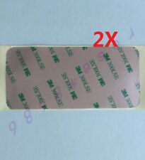 2X Pre-Cut 3M Adhesive Tape Sticker Glue for Apple iPod touch 5 5G 5th gen
