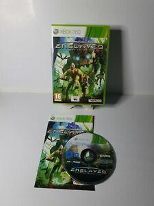 Enslaved: Odyssey to the West (Microsoft Xbox 360, 2010)