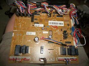SAMSUNG REFRIGERATOR MAIN CONTROL BOARD DA92-00593A  FROM MODEL RF28HFEDTWW