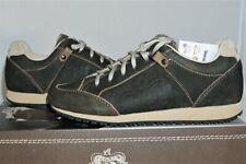 Meindl Belleville Lady UK 5,5 EU 39 Freizeit Leder Sneaker Wanderschuhe NEU!
