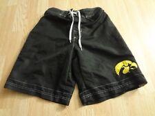 Men's Iowa Hawkeyes S Swimming Trunks Shorts