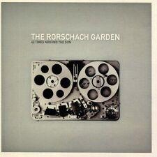 The tache Garden 42 times around the sun CD 2010