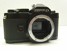 Revueflex SC 2  PK  Kameragehäuse