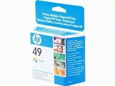HP genuino ORIGINALE 49 HP 51649AE HP49 HP nr.49 51649 AE A 51649A conf. orig.