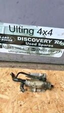 LAND ROVER DISCOVERY 2 / DEFENDER TD5 FUEL COOLER ASSEMBLY