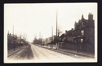 Postcard Washwood Heath Road Birmingham West Midlands B8 Street View