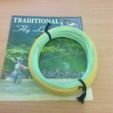 NEW SUPER SMOOTH FLYLINE WF FLOATING SALTWATER / TROPICAL NORMAL RRP £29.99