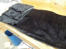 Mambe 100% Waterproof Silky Soft Throw for Dogs, Cats, and People - Made in The