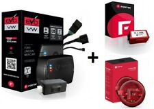 Fortin EVO-VWT1 Remote Start & T-Harness for VW & Audi *WITH* R-LINK & FLASHLINK