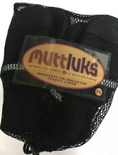 Muttluks Dog Boots, Size XS Brand New, Black, Fleece Lined, Set of 4