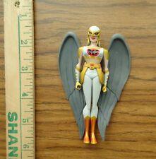 "DC Comics Hawkgirl 5"" Action Figure LOOSE"