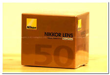 Nikon Nikkor  AIS 50 mm F1.2 Lens new in Box 10/10 never use