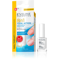 Eveline Cosmetics 8 in 1 Total Action Intensive Nail Conditioner