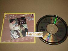 Juan Gabriel 15 Años De Exitos Rancheros 1986 Ariola Cd Mexico