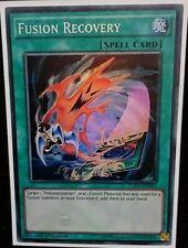FUEN-EN043 Fusion Recovery Super Rare 1st Edition NM